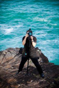 wedding videographer motion art